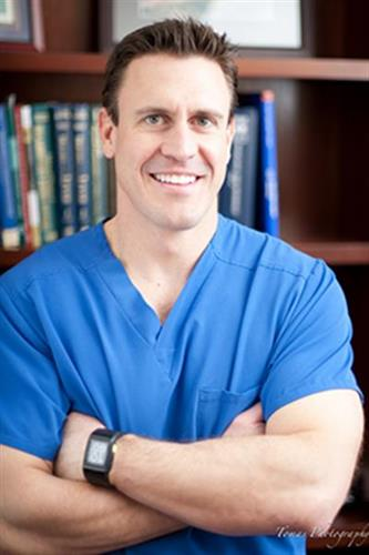 Kenneth Brown, M.D. in Plano, TX