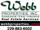 Webb Properties, Inc.
