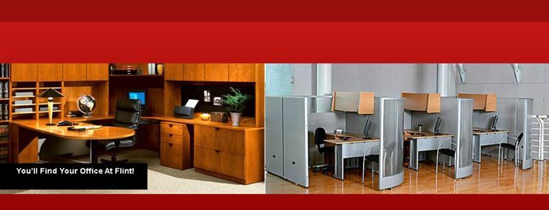 Flint Office Furniture. FURNITURE STORES; Retail