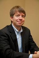 Jason Rooks, Vice President