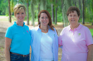 Ann Tomlinson, Mandy Waters, and Mary Jackson- Our Tellers