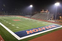McCully Field - Wheaton College Thunder