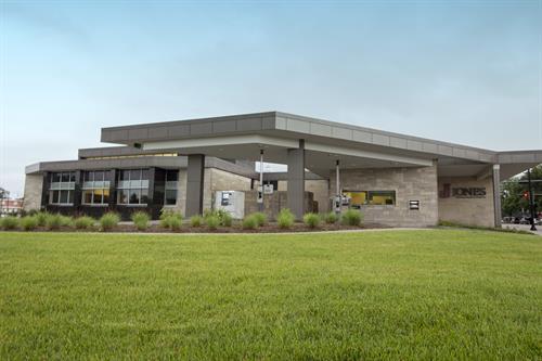 Main Bank