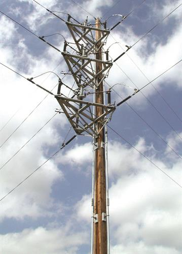 E-LAM® Switch Structure