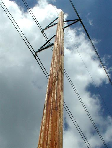 E-LAM® Transmission Structure
