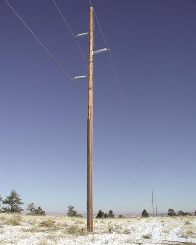 PRS Pole Reclassification System®