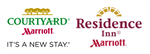 Courtyard & Residence Inn by Marriott