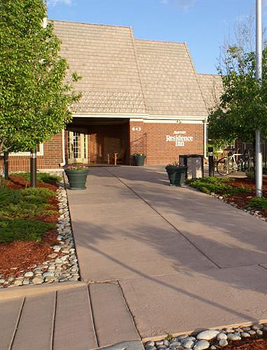 Residence Inn Boulder/Louisville