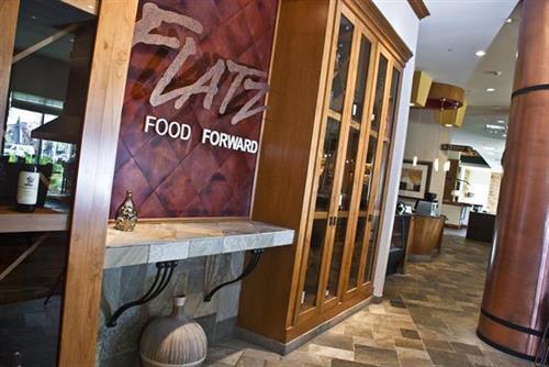 Flatz Restaurant