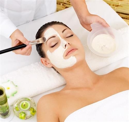 Facials at the Dova Center, Louisville, CO
