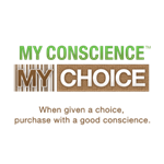 My Conscience My Choice