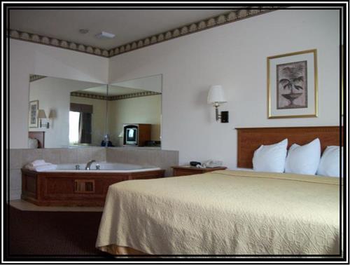 Jacuzi Room