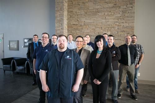 IT Partners Team