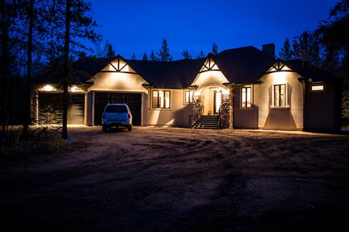 The Gillis Residence