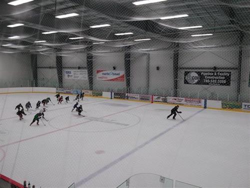 Brock Ballard's Hockey Camp