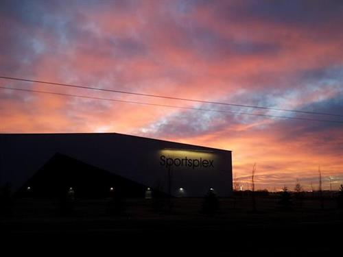 County Sportsplex Sunrise