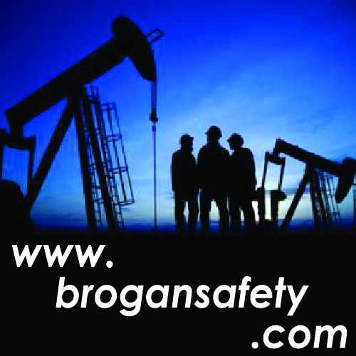 Visit our website:  www.brogansafety.com