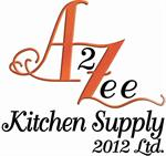 A 2 Zee Kitchen Supply 2012 Ltd.