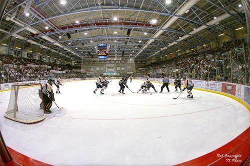 Grande Prairie Storm Hockey AJHL