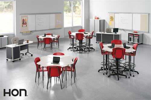 Educational furnishings