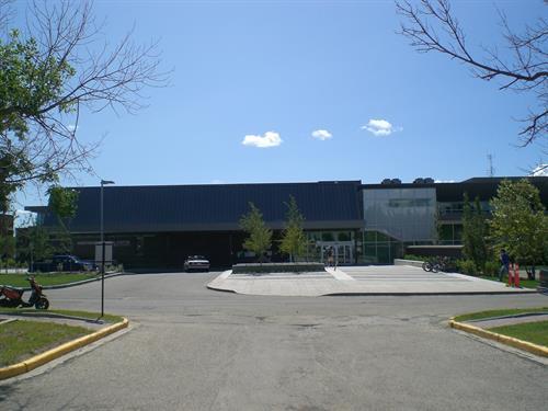 Montrose Cultural Center