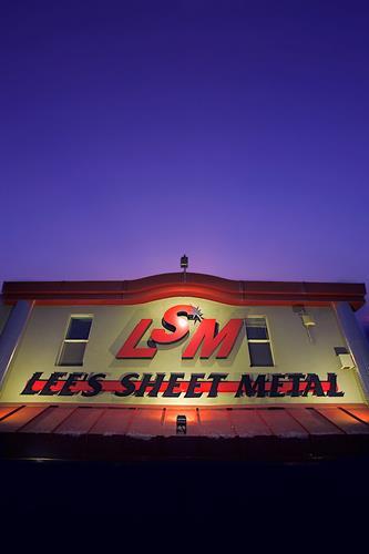 LSM Main Office