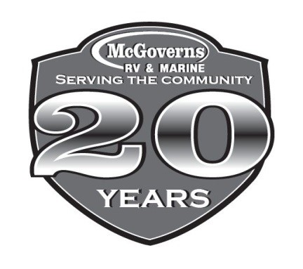 20 Years Serving the Community