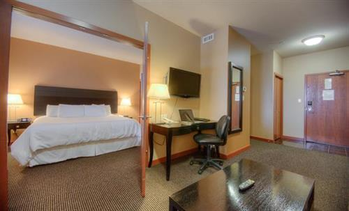 Podollan Inn & Spa Executive Suite