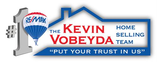 Kevin Vobeyda Home Selling Team