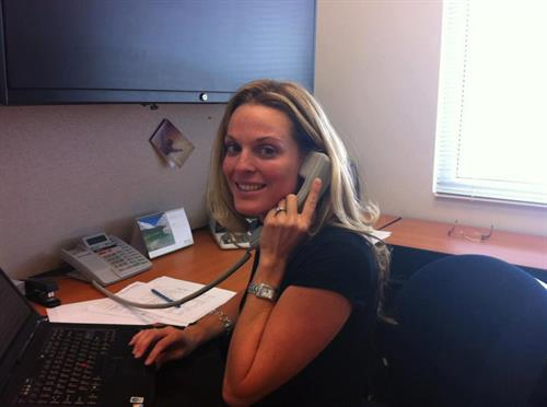 Katherine Saunders Mortgage Development Officer