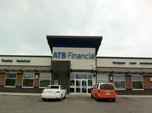 The Southview Branch