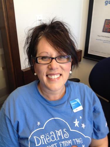 Joanne Morris Personal Banking Specialist
