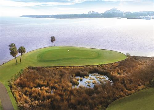 Sandestin Links Golf Club