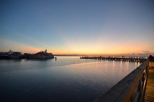 Sandestin Marina & Baytowne
