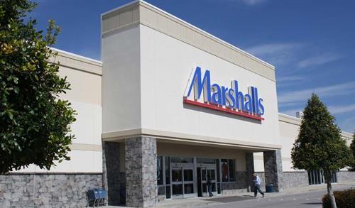 Marshalls at Plantation Commons