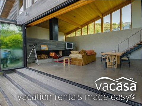 Vacation rentals made easy!