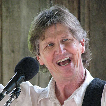 Nationally renowned tellers like Andy Offutt Irwin make our annual festival a destination for audiences from around the northwest.