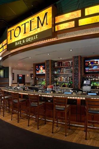 Totem Bar & Grill