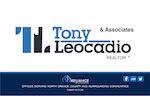 Tony Leocadio & Associates - Reliance Real Estate Services