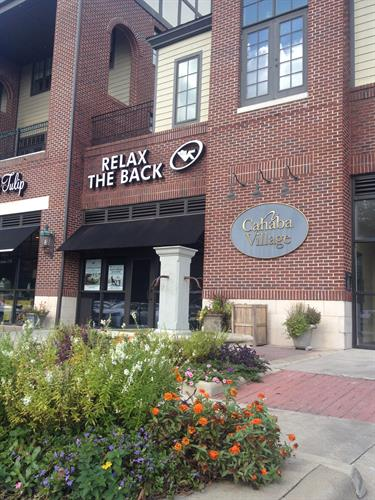 2800 Cahaba Village Plaza Mountain Brook by Whole Foods