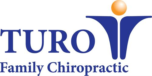 Turo Family Chiropractic Logo