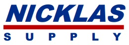 Nicklas Supply LOGO