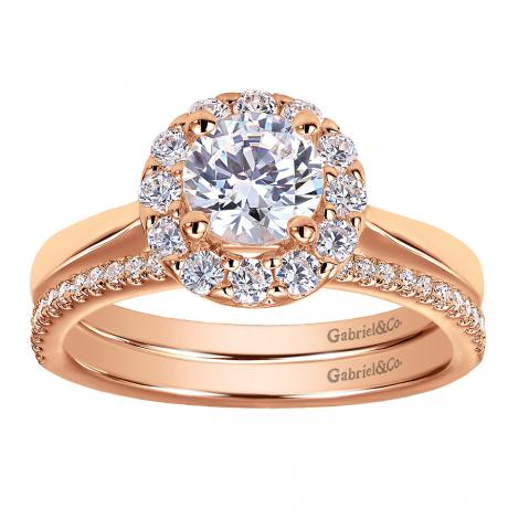 Your choice of gorgeous engagement rings.