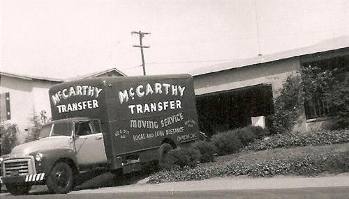 San Diego County's Oldest Family Owned Mover