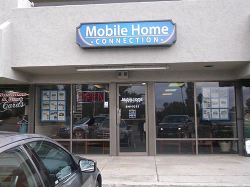 Stop by our office at 10769 Woodside Ave #102 Santee 92071 for a free list of homes.