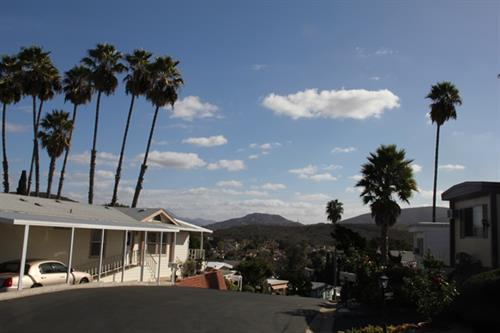 Recent sale in Rancho San Diego.