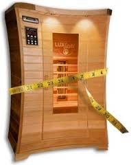 Infarred Saunas