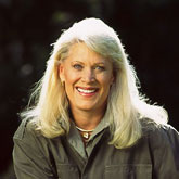 Joan Embry - Personal Training Client
