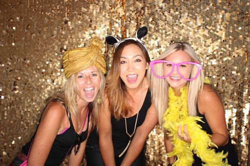 Photo Booth Rental San Diego