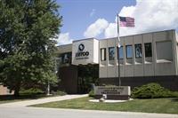 NITCO Corporate Building in Hebron, IN
